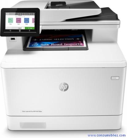 Comprar  W1A80A de HP online.
