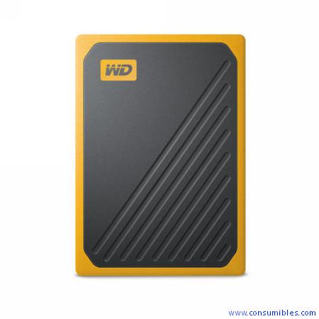 Comprar Periféricos WDBMCG5000AYT-WESN de Western Digital online.