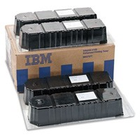 CARTUCHO DE TÓNER PACK 4 IBM