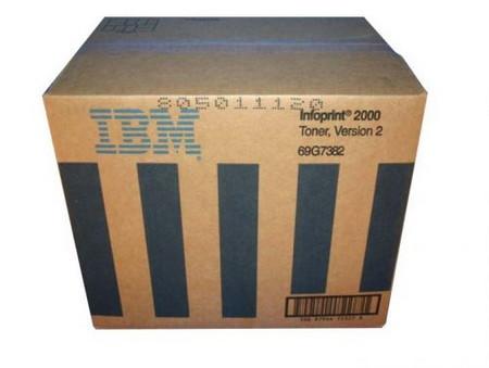 Comprar cartucho de toner 69G7382 de IBM online.