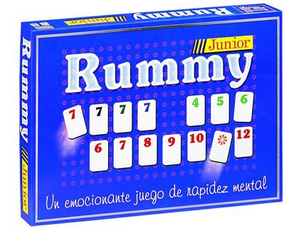 Comprar Rummy Junior 70020 de Falomir online.