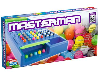 Comprar Masterman 70024 de Falomir online.