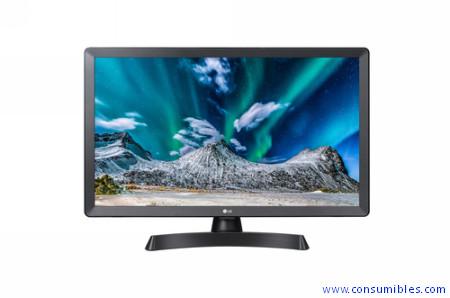 Comprar  24TL510V-PZ de LG online.
