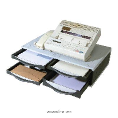 FELLOWES SOPORTE CPU PARA EL SOPORTE ORGANIZADOR DE EQUIPOS 24005