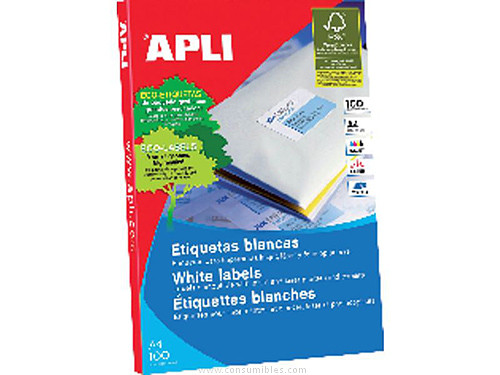 Comprar Cantos romos 707549 de Apli online.