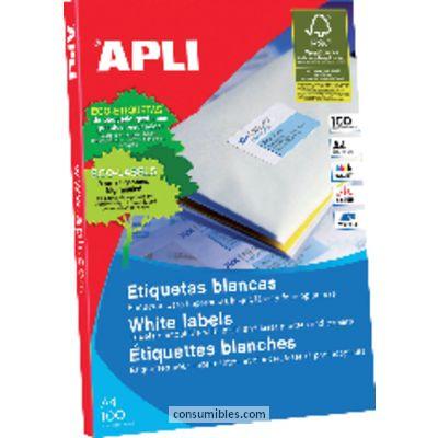Comprar Cantos romos 707638 de Apli online.