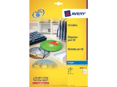 Comprar  708838 de Avery online.