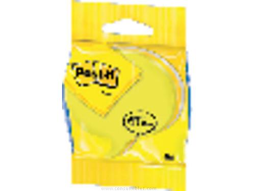 Comprar Post-it con formas 709639 de Post-It online.