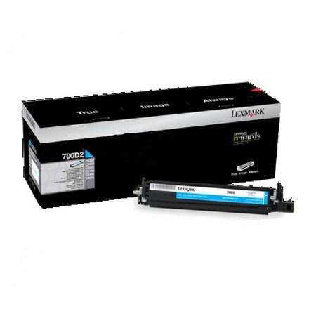 Comprar Revelador 70C0D20 de Lexmark online.