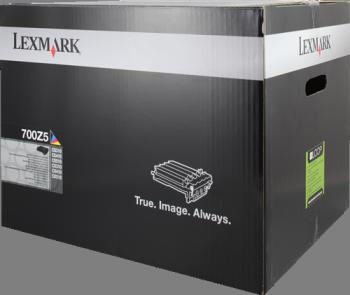 Comprar tambor 70C0Z50 de Lexmark online.