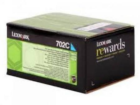 Comprar cartucho de toner 70C20C0 de Lexmark online.
