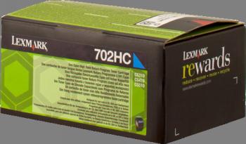 Comprar cartucho de toner 70C2HC0 de Lexmark online.