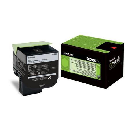 Comprar cartucho de toner 70C2XK0 de Lexmark online.