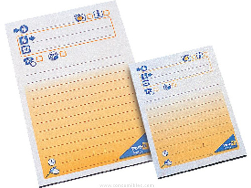 Comprar Post-it pre-impresos 711089 de Post-It online.