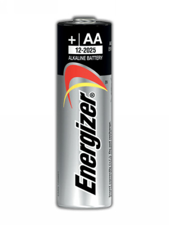 Baterias BLISTER 4 PILAS MAX TIPO LR6 (AA) ENERGIZER