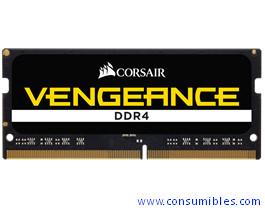 Comprar  CMSX16GX4M2A3000C18 de Corsair online.