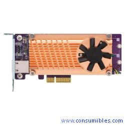 Comprar  QM2-2P10G1TA de QNAP online.