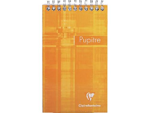 Comprar Blocks de notas espiral 712394 de Clairefontaine online.