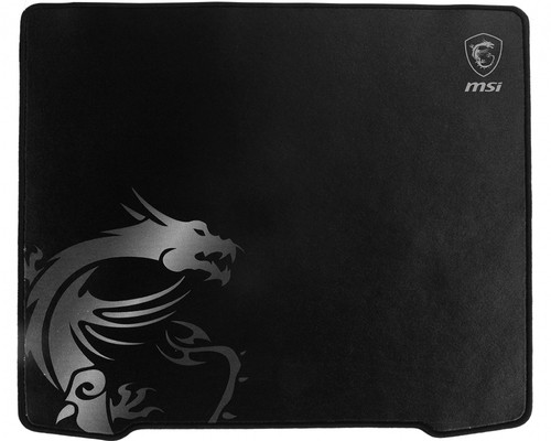 ALFOMBRILLA AGILITY GD30 GAMING MOUSEPAD MSI
