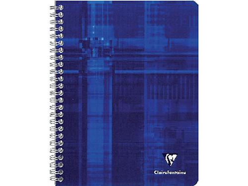 Comprar Cuadernos con espiral 713322 de Clairefontaine online.