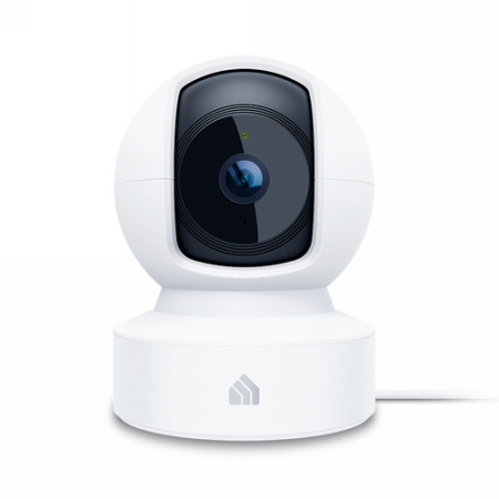 CAMARA INTELIGENTE WIFI PAN-TILT FULL HD TP-LINK