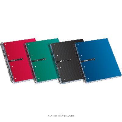 Comprar Cuadernos microperforados multiples secciones 714603 de Enri online.