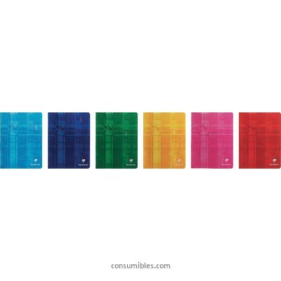Comprar Libretas grapadas 714972 de Clairefontaine online.