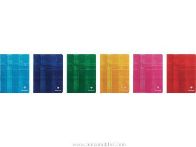Comprar Libretas grapadas 714999 de Clairefontaine online.