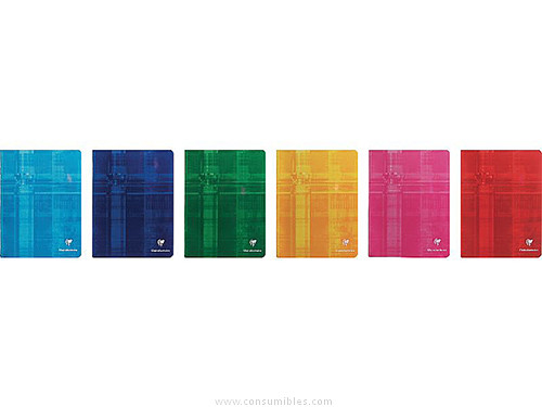Comprar Libretas grapadas 715013 de Clairefontaine online.