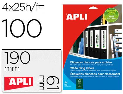 Comprar  71923 de Apli online.