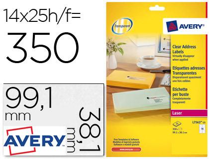 Comprar DIN A4 72181 de Avery online.