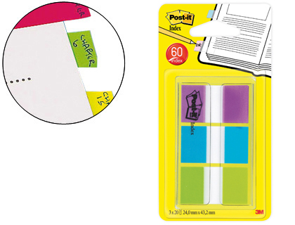 Comprar  72230 de Post-It online.