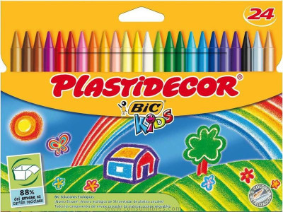 Comprar  722994 de Plastidecor online.