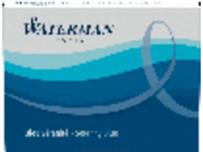 WATERMAN CARTUCHOS TINTA 6 UD AZUL SERENITY S0110860