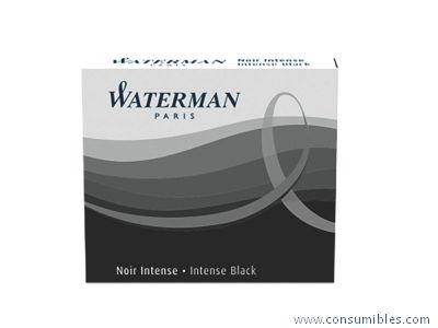 Comprar cartuchos de tinta 723507 de Waterman online.