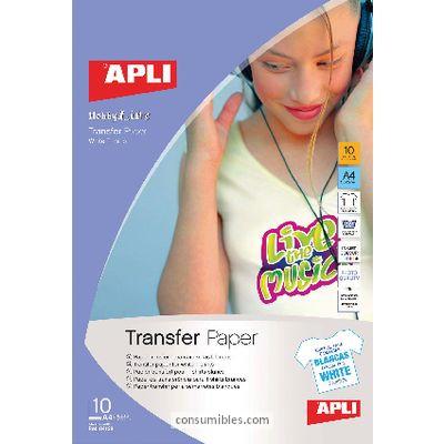 Comprar Papel especial 724030 de Apli online.
