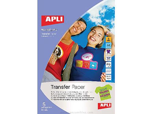 Comprar Papel especial 724049 de Apli online.