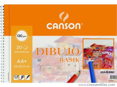 Comprar Bocs dibujo 726453 de Canson online.