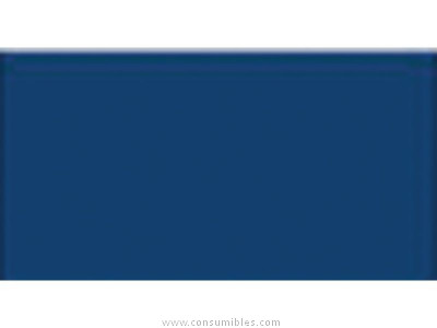 CANSON CARTULINA IRIS 25 HOJAS 50X65 CM AZUL ULTRAMAR 185 GR 200040235