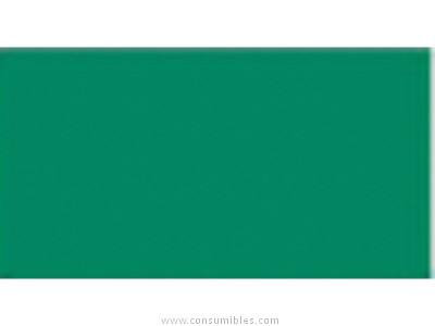 CANSON CARTULINA IRIS 25 HOJAS 50X65 CM VERDE ABETO 185 GR 200040239