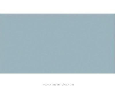 CANSON CARTULINA IRIS 25 HOJAS 50X65 CM GRIS PERLA 185 GR 200040243