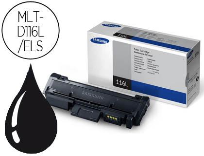 Comprar cartucho de toner MLT-D116L de Samsung online.