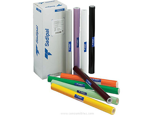 Comprar Papel charol 727541 de Sadipal online.