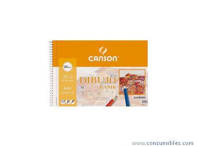 Comprar  728121(1-10) de Canson online.