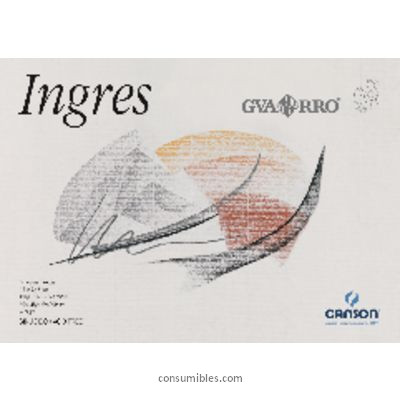 Comprar Papel ingres 728873 de Canson online.