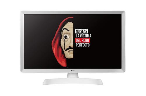 Comprar  28TL510S-WZ de LG online.