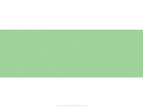 CLAIREFONTAINE SOBRES PAQUETE 20 UD 114X162 VERDE 120 G 731499