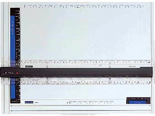 STAEDTLER TABLERO DE DIBUJO MARS COLLEGE FORMATO A3 PLÁSTICO 661 A3