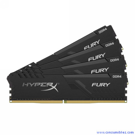 MEMORIA HYPERX FURY 64GB KINGSTON