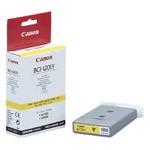 Cartuchos de tinta CARTUCHO DE TINTA AMARILLO CANON BCI-1201Y